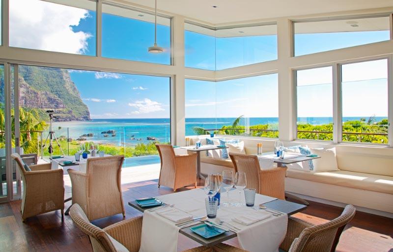 Capella Lodge Luxury Travels Australia