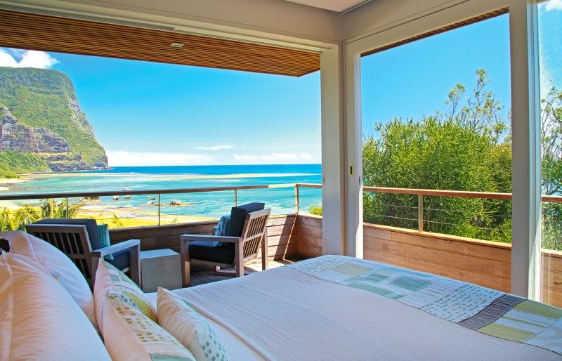 Luxury Resorts ans villas Australia