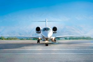 Private arrival & Travel