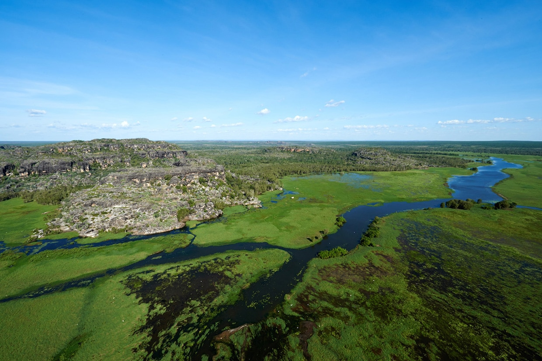 Davidson's Arnhemland Safaris