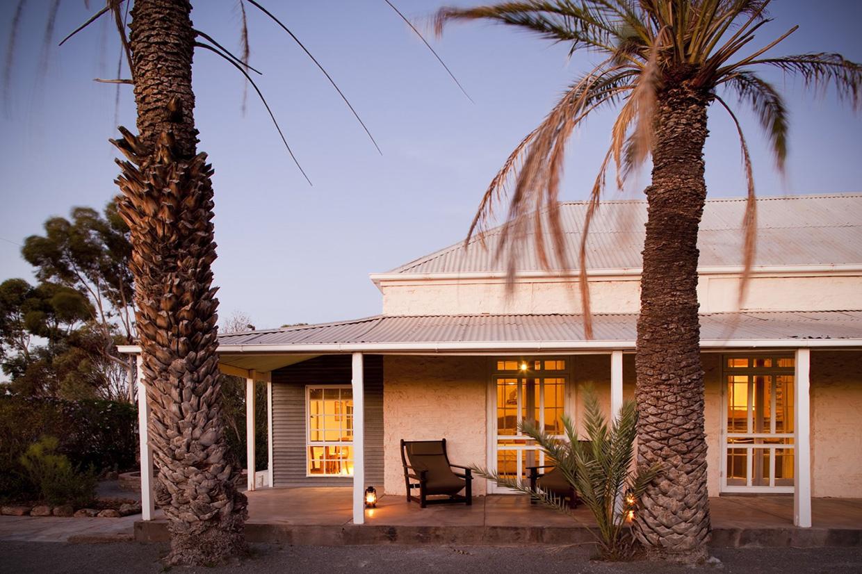Arkaba flinders ranges accommodation