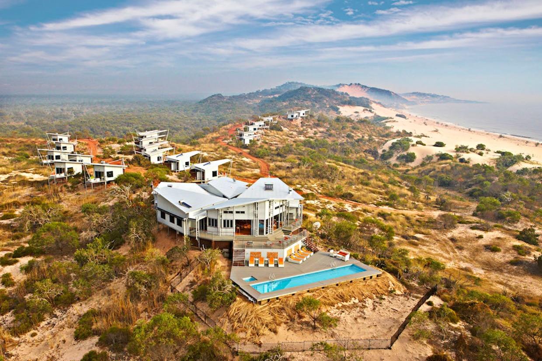 BerkeleyRiver Lodge - Luxury travel Australia