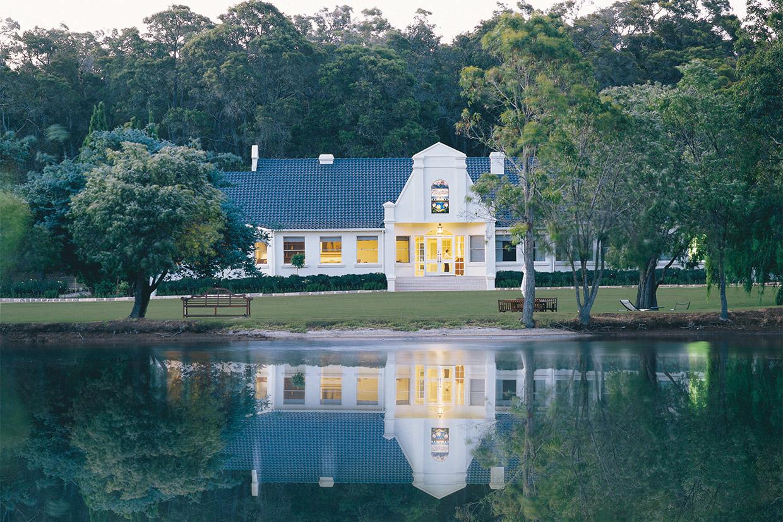 Cape Lodge Margaret River - Luxury Travel Australia