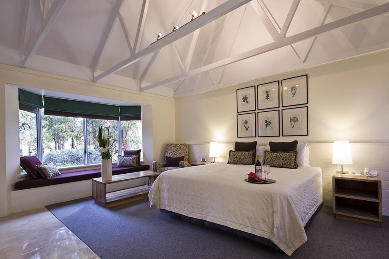 Cape Lodge Margaret River - Rooms