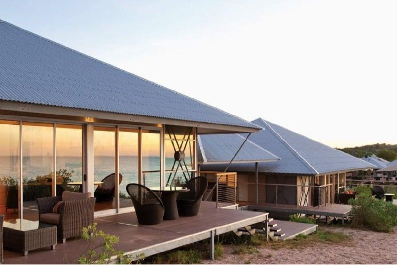 Eco Beach Resort Luxury Resort Australia