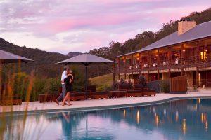 One&Only Wolgan Valley Resort & Spa