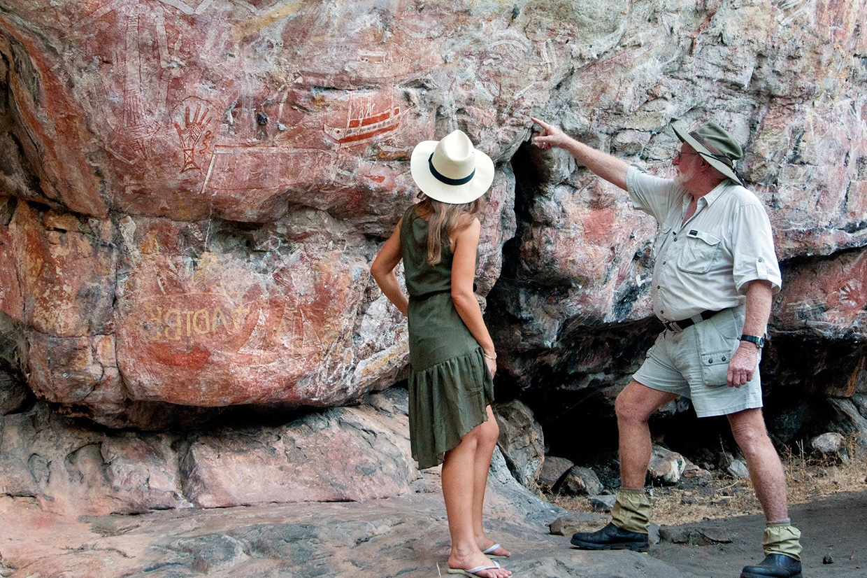Private guided tours australia