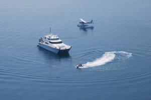 Fiji Luxury Cruise