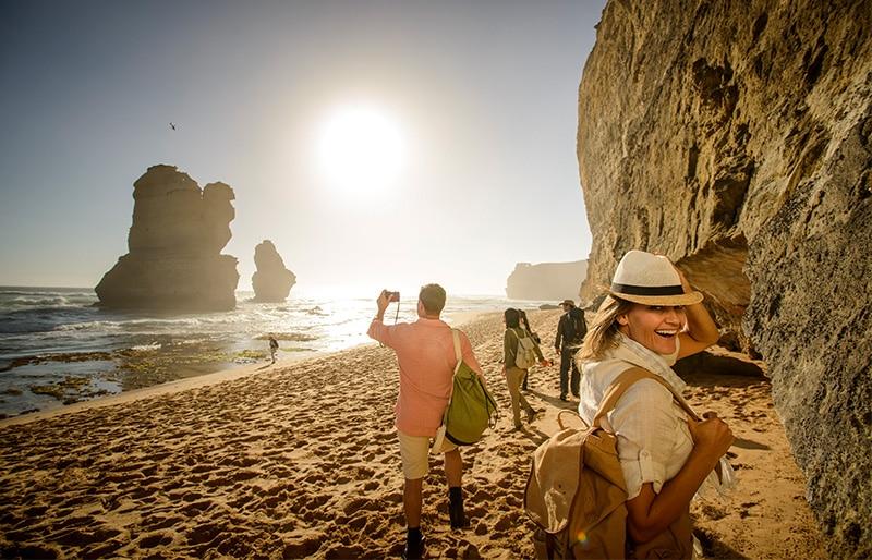 Great Walks of Australia great ocean road