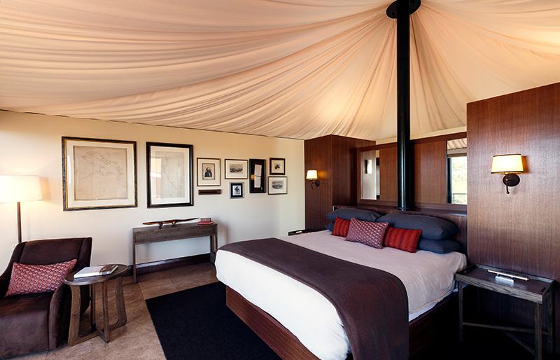 Longitude 131 - Elegant Eco Lodge Australia