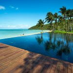 Orpheus Island Swimming pool