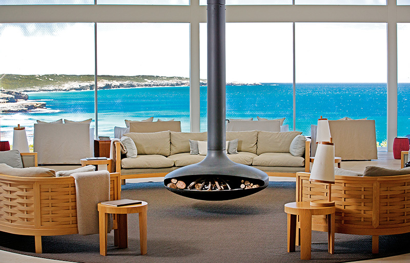 Luxury boutique hotel australia