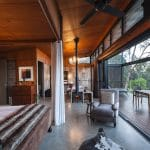 Spicers Sangoma Retreat suites with views