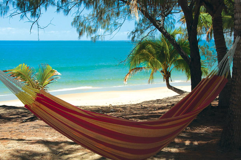 Thala Beach Nature Reserve Beach Front