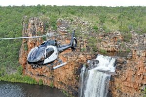 Helicopter Adventures & Safaris
