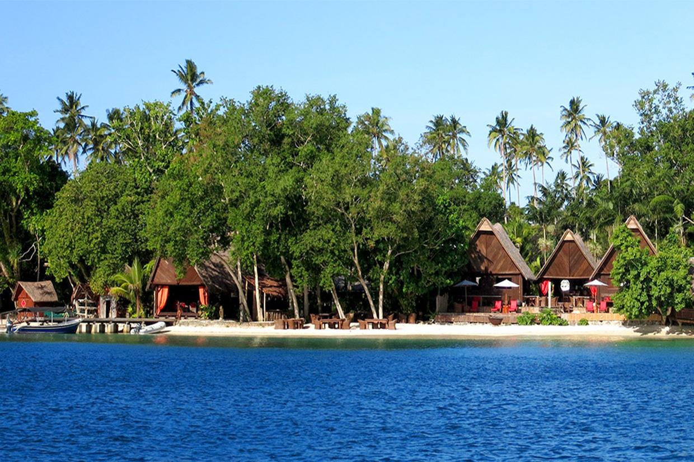 Ratua Private Island Vanuatu