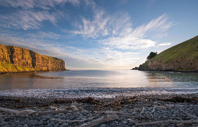 Scrubby Bay stunning view