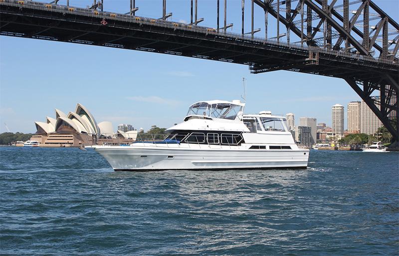 Sydney Sensational Cruises